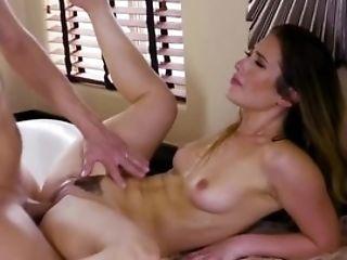 Raunchy Latina Stunner Eva Lovia Needs Good Dicking