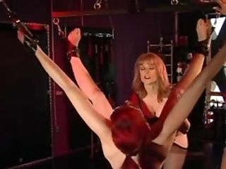 Nina Hartley's Intimate Sessions 13
