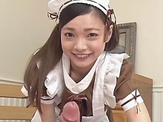 My Real Live Maid Doll #12 - Enslaved Cutie