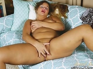 Incredible Adult Movie Star In Exotic Ginger-haired, Big Tits Xxx Scene