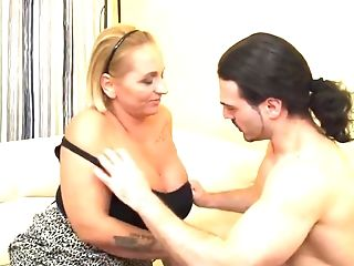 Orsina Matures Mama Gettin All Dirty