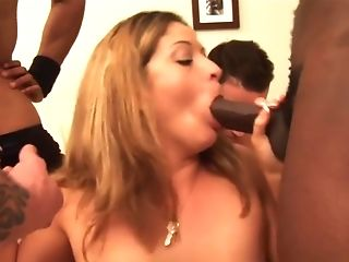 Fabulous Porn Industry Star Ryen Ryder In Exotic Gang-bang, Facial Cumshot Xxx Movie
