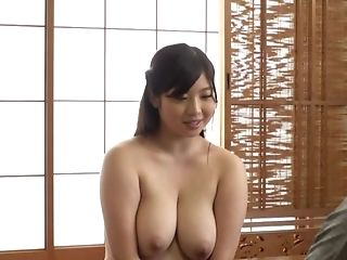 Nakamura Tomoe Can't Wait To Sit On A Stranger's Face With Her Cunt