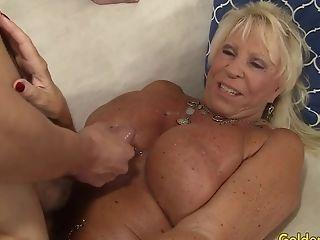 Big Tits Matures Mandy Mcgraw Gets Banged