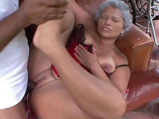 Nothing Pleases Marcela Like Getting Fucked By A Fantastic Man