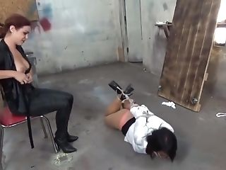 Spy Torment